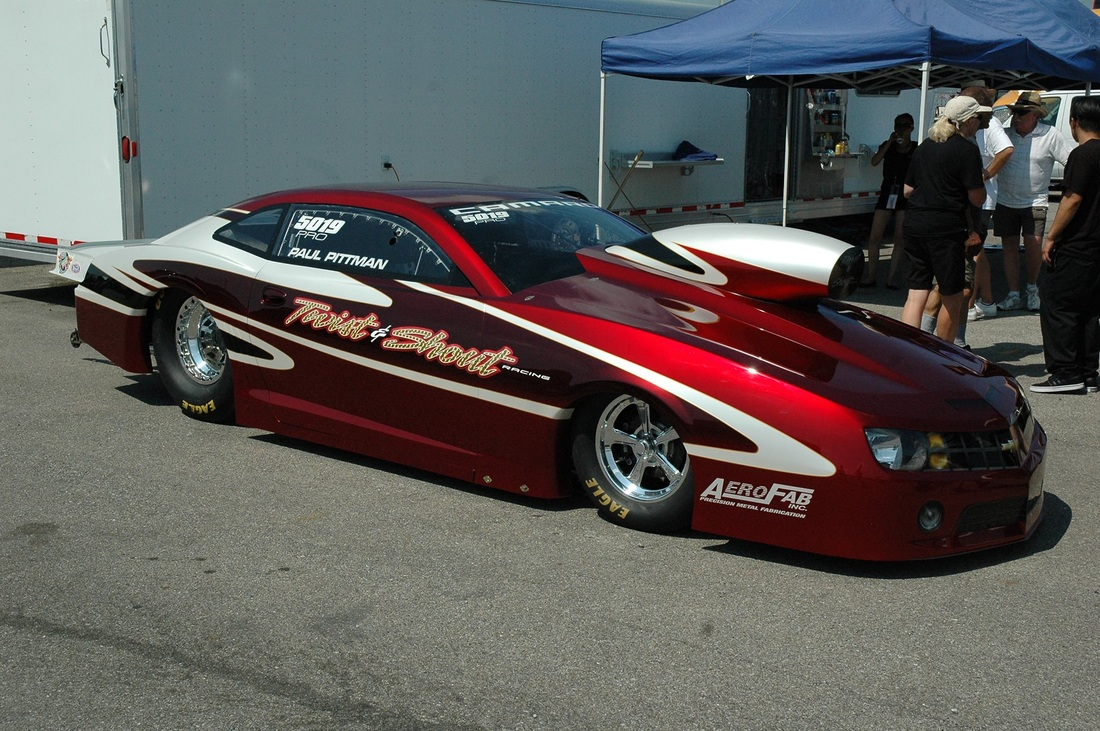 TWIST & SHOUT RACING PRODUCTS - CHASSIS SHOP NEWS! - Home